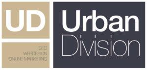 UrbanDivision Logo