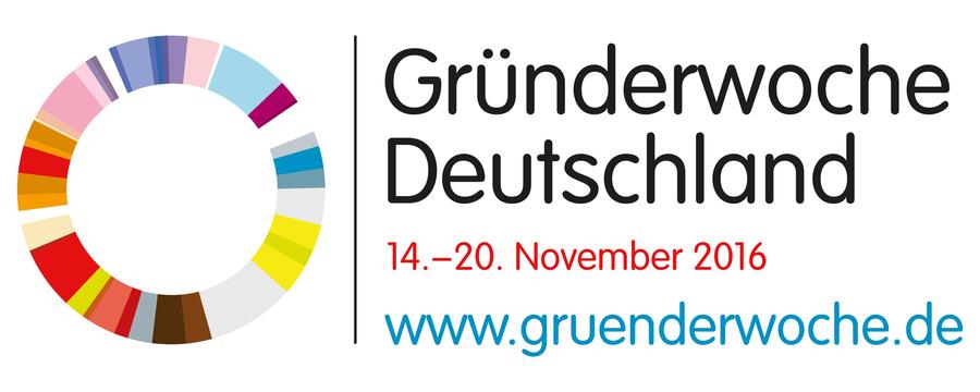 Gründerwoche Deutschland Berlin